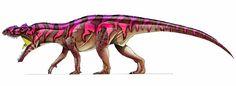 Saurosuchus2.jpg (JPEG Image, 720x264 pixels)