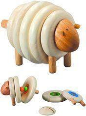 Plan Toy Lacing Sheep
