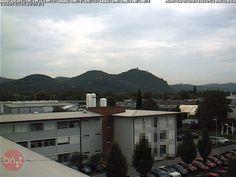 Der Himmel über Bad #Godesberg #NRW