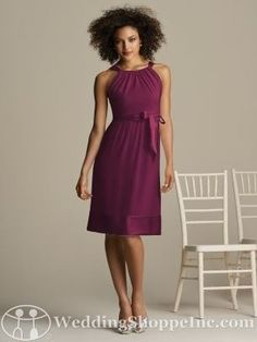 Bridesmaid Dresses After Six 6579  Can be non-strapless option for other After Six dress