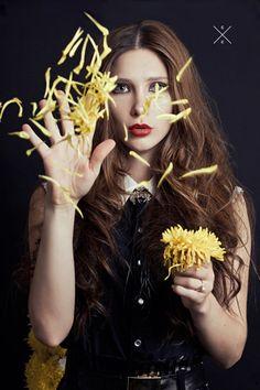 Mariana Garcia — Photographer