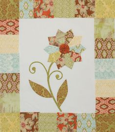 epp english paper piecing dresden plate quilt tutorial