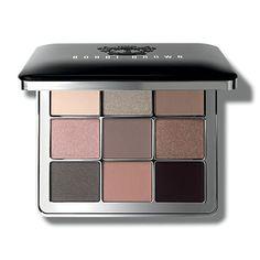 Luxe Nudes Eye Palette