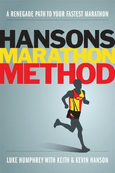 93 best books worth reading images on pinterest books to read the hansons marathon method a renegade path to your fastest marathon fandeluxe Image collections