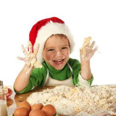 Image result for christmas cookies kids eat