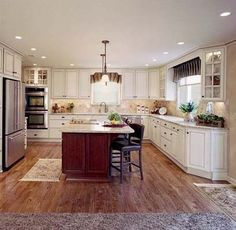 Pin By Rhino Builders Remodel + Design On Kitchen Remodels | Pinterest |  Kitchens