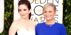 See Hollywood's Reaction to Tina Fey and Amy Poehler's Bill Cosby Joke