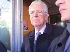 Mario #Monti lascia Scelta civica: alla base della decisione ci sono frizioni con esponenti del gruppo!