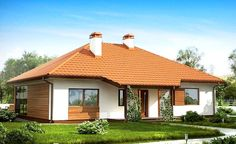 Case de vis doar cu parter si trei dormitoare – 3 proiecte detaliate