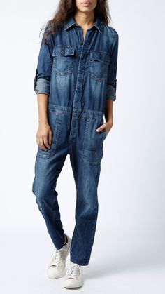 Citizens of Humanity - Tallulah Jumpsuit