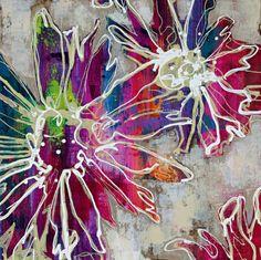 Floral Kick II Print by Bridges at AllPosters.com
