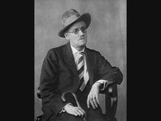 James Joyce Read by Jim Norton Finnegans Wake Book One Chapter Two Finnegans Wake, Berenice Abbott, James Joyce, O Reilly, Chapter One, Audiobooks, Singing, Poems, Bill Brandt