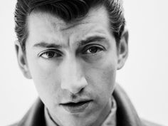 Arctic Monkeys In New York: The Outtakes - Esquire