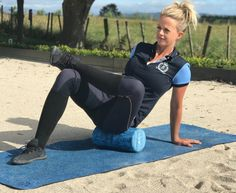 It's common for dressage riders to experience strain or tension in their...