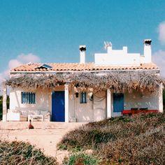 Casa en la playa. Mallorca