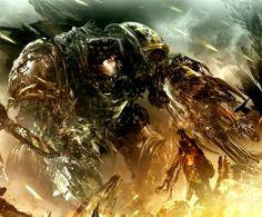 Iron Warriors Obliterator