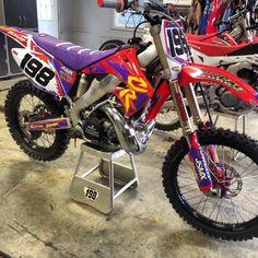CL 03 cr250 - Moto-Related - Motocross Forums / Message Boards - Vital MX Kawasaki Dirt Bikes, Ktm Dirt Bikes, Honda Dirt Bike, Cool Dirt Bikes, Mx Bikes, Dirt Biking, Motocross Love, Motorcross Bike, Motocross Racing