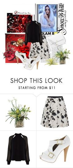 """""""Wholesale Fashion Shoes"""" by ramiza-rotic ❤ liked on Polyvore featuring INC International Concepts, PLANT, Weekend Max Mara, Karen Millen, Tory Burch, women's clothing, women, female, woman and misses"""
