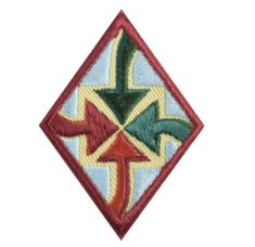 Cadette Finding Common Ground badge: Step Five of Five | GSCO Cadette Girl Scout Badges, Cadette Badges, Girl Scout Troop, Girl Scouts, Girl Scout Silver Award, Girl Scout Patches, Girl Scout Activities, Getting To Know Someone, Girl Scout Crafts