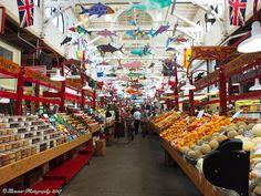 City Market, Saint John, New Brunswick