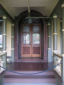 the haunted seance room of winchester mystery house i 39 ve been here it definitely has some. Black Bedroom Furniture Sets. Home Design Ideas