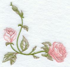 Machine Embroidery Designs at Embroidery Library! - Color Change - D9975