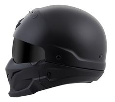 Scorpion Covert Ratnik Phantom Helmet Black 2