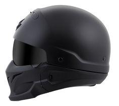 Scorpion Covert Ratnik Phantom Helmet Black 2