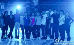 AOI 2014 —- Guangzhou group pic ^_____^