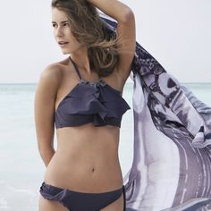 Anima Beachwear #beautiful#details#luxury#Italian#Fashion#Swimwear