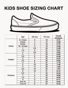 mexican kids shoe chart: Baby shoe sizes what you need to know baby shoe sizes