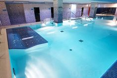 Pasa 1 noche en el Hotel Frontair Congress 4* de Barcelona en Hab. Premium y con acceso a su Spa de más de 1.200 m2 por 33,50€