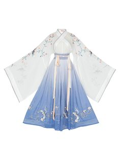 Pretty Outfits, Pretty Dresses, Cool Outfits, Traditional Fashion, Traditional Dresses, Kawaii Fashion, Lolita Fashion, Cosplay Outfits, Anime Outfits