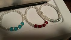 Hope bracelets - $10.00