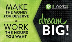 Have You Tried That Crazy Wrap Thing?   It Works Check out all the different products you can enjoy and love daily from ItWorks! Wraps Firming gel Facial product Protein powder Energy drinks Essential oils And so much more... ask me how you can throw a live Facebook Party and earn money and free product! Jessicadkauk@gmail.com Or order today at Fitmomliving.itworks.com