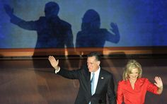US election 2012: Republican National Convention in pictures.