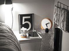 Clork- clock by Puik Art