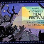 Clorofilla Film Festival | 23 – 25 Ottobre | Firenze