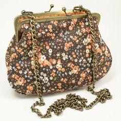 Amor em forma de bolsa ❤