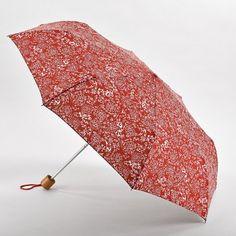http://www.theumbrellashop.co.uk/ladies-c14/folding-c16/fulton-minilite-umbrella-in-batik-in-red-and-white-p319