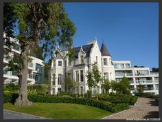 Killiney Court Hotel