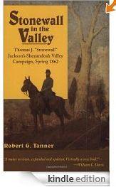 Stonewall Jackson Free Kindle eBook + (2) Free Magazine Subscriptions 6/12/13