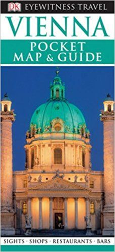 Free Download Vienna Pocket Map Guide with Map - [FREE] Registrer - By