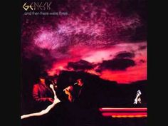Genesis - album without Peter Gabriel Rock Album Covers, Music Album Covers, Music Albums, Peter Gabriel, Phil Collins, Banks, Mike Rutherford, Storm Thorgerson, Classic Rock Albums