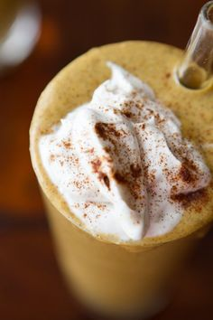 Iron Woman Gingerbread Smoothie | Recipe | Powder, Protein and Whey ...