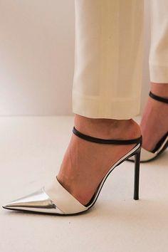 high heels black -- Click visit link to see more #highheelsblue #highheelswedge #highheelsred