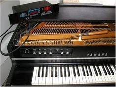 Yamaha CP70B Electric Grand Piano