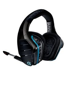 9eb4bf44bd5 Logitech Headphones for the Gaming Audiophile Best Ps4 Headset, Gaming  Headset, Astro Headset,