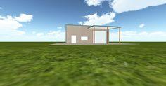 Dream 3D #steel #building #architecture via @themuellerinc http://ift.tt/1QTmsVa #virtual #construction #design