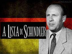 A lista de Schindler - Prof. Altair Aguilar